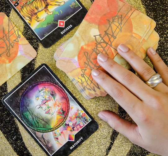 Accurate Tarot Reading for Love, Career or Health