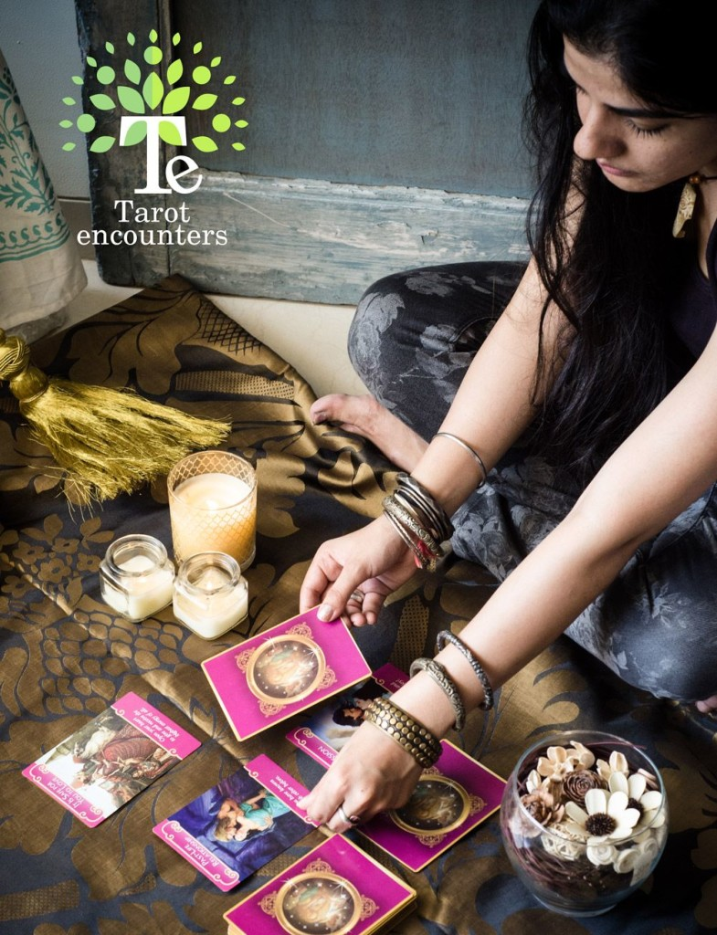 Professional Tarot Reading-Tarot Reader and Mystic Healer-Ruchika-Beri