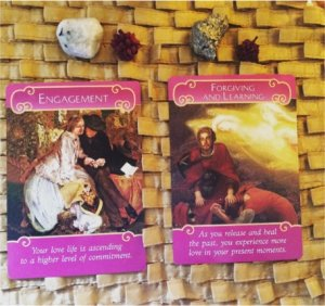 Love Tarot Reading_Tarot encounters
