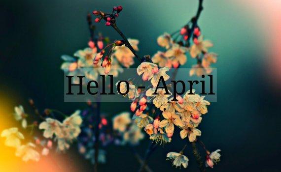 Tarotscope for April